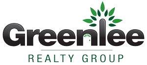 Greenlee realty group logo