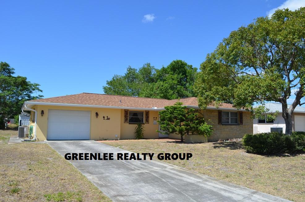 House for rent 7821 Kelpie Dr Port Richey FL 34668