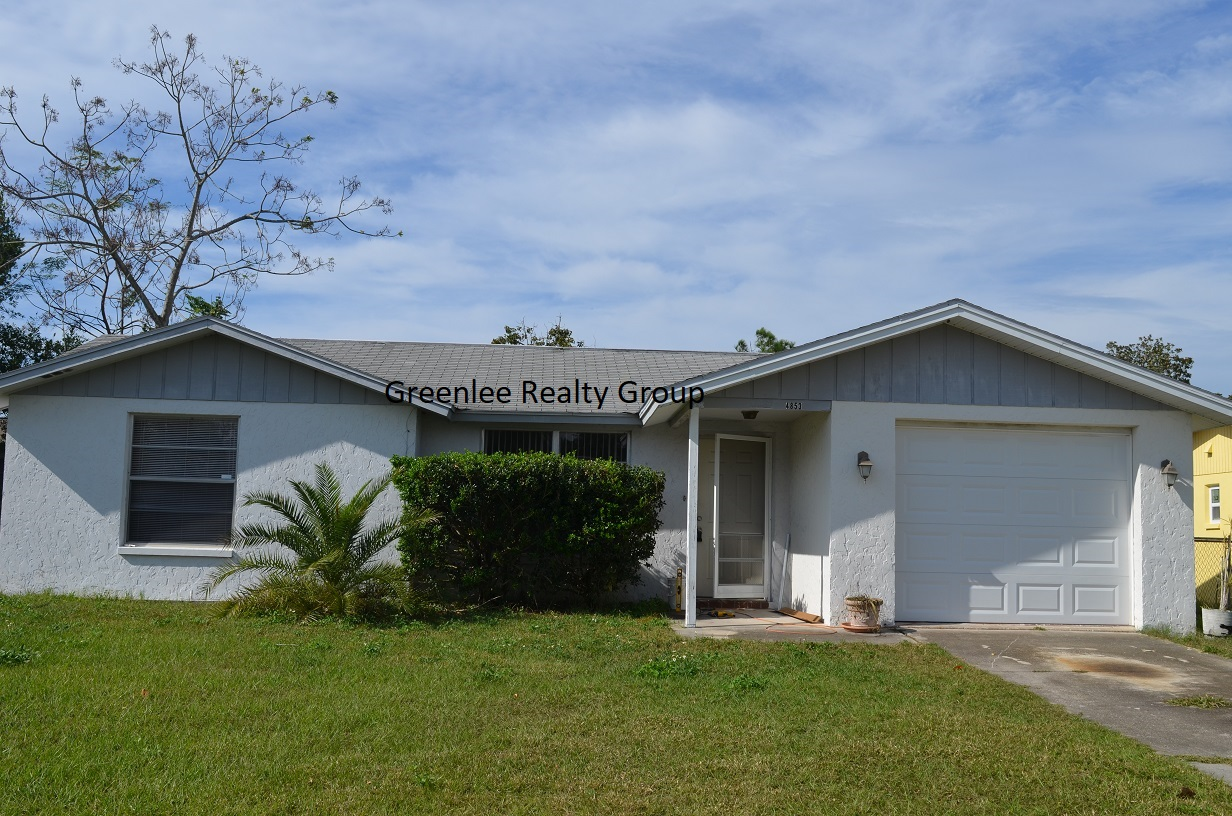 4853 Dogwood St. New Port Richey, FL 34653