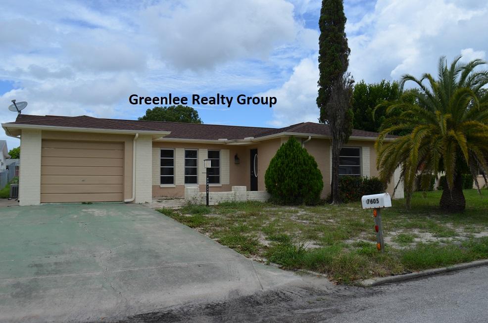 7605 Greybirch Terrace, Port Richey, FL 34668