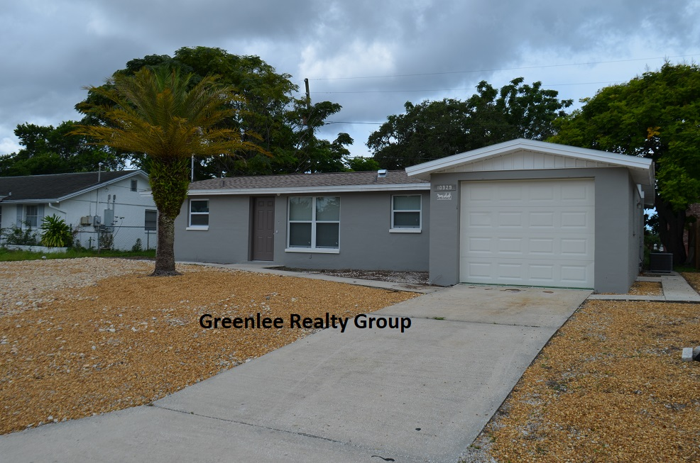 10929 Premier Ave. Port Richey, FL 34668