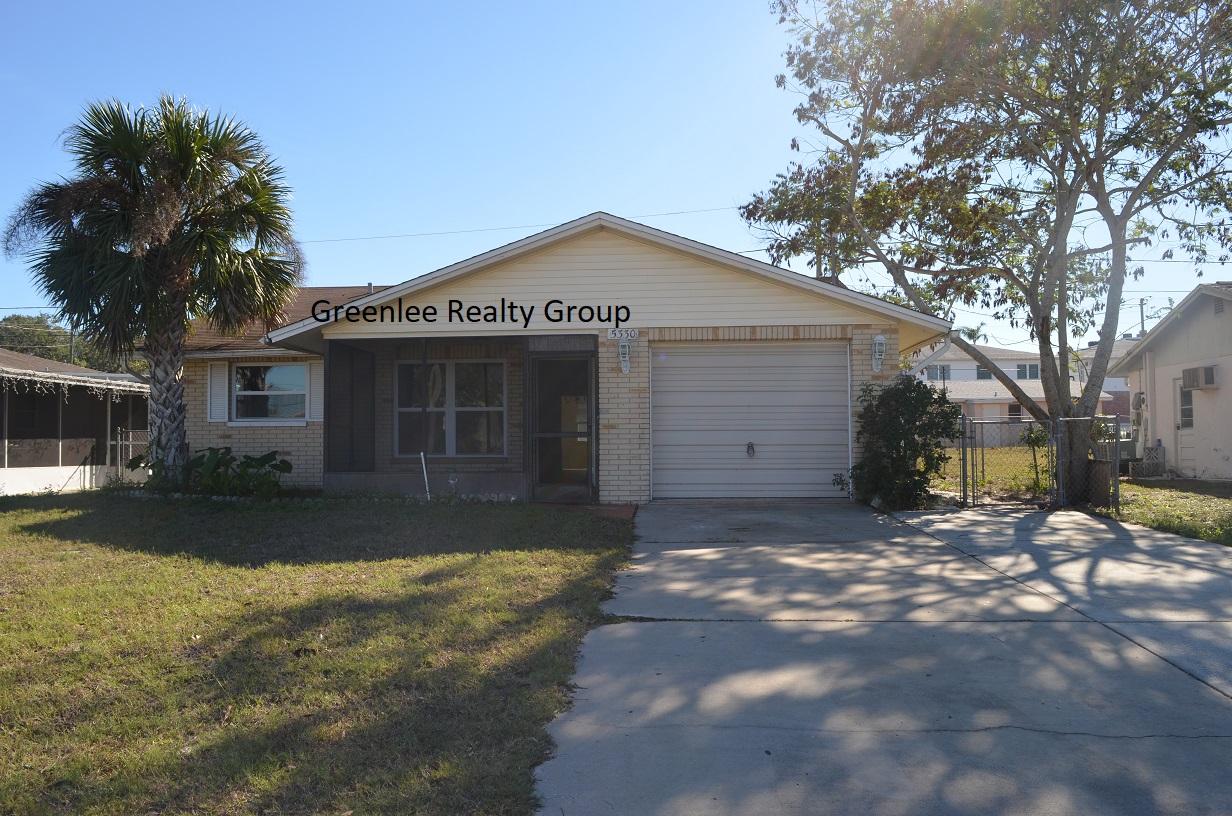 5330 Poinsettia Dr. New Port Richey, FL 34652