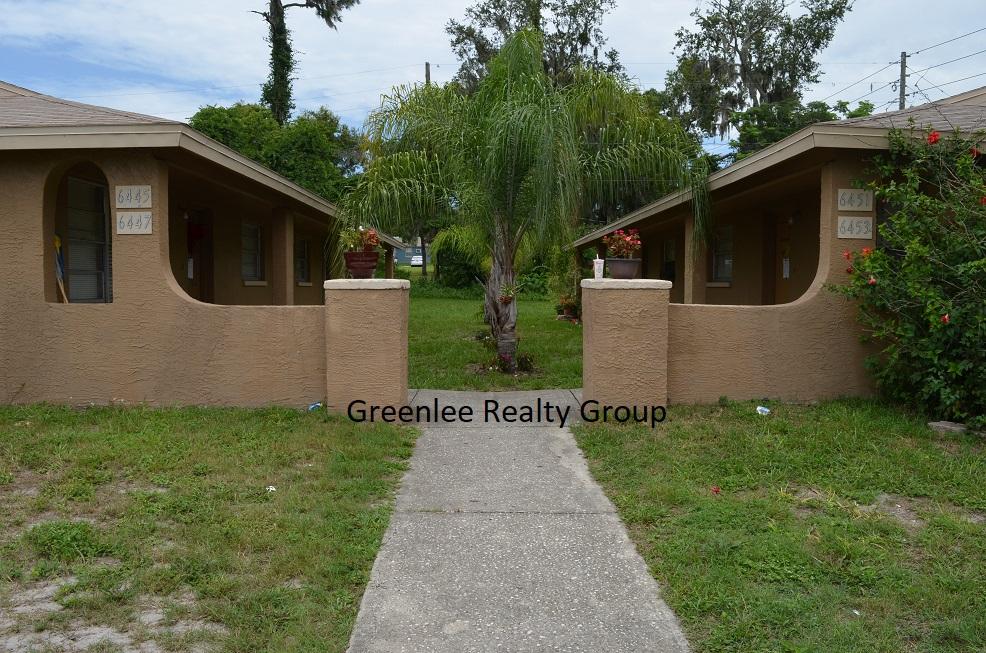 6435 Illinois Ave. New Port Richey, FL 34653