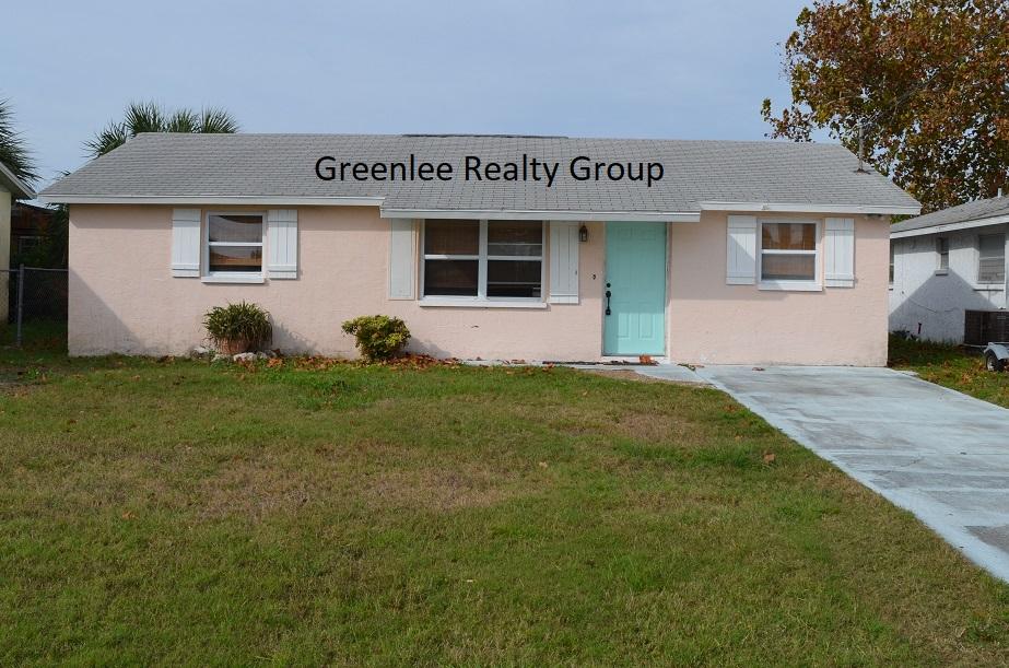 13909 Muriel Ave. Hudson, FL 34667