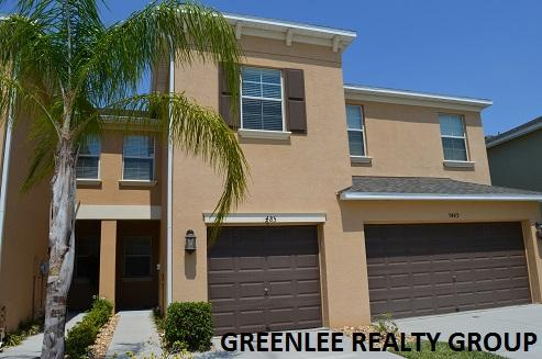 Home for rent 9485 Trumpet Vine Loop,   Trinity FL   34655