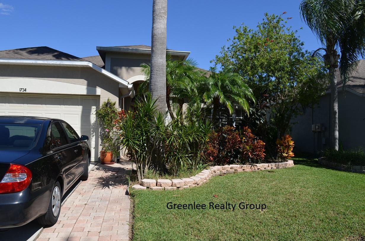 1734 Citron Court Trinity, FL 34655